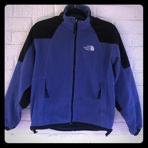 The North Face Gore Windstopper